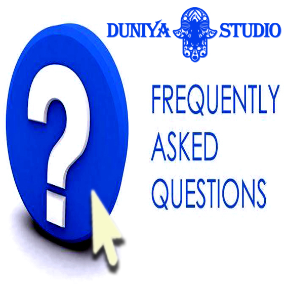 updated answers to frequently asked questions about our dance classes
